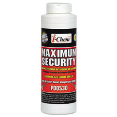 i-Chem® Maximum Security™ Sorbent Thumbnail