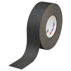 3M Safety-Walk™ Safety-Walk General Purpose Tread Rolls, Black, 4w x 60ft.