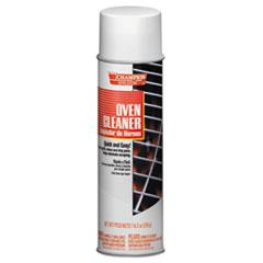 Chase Products Champion Sprayon Oven Cleaner, 18 oz Aerosol Spray, 12/Carton