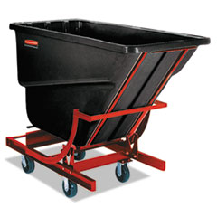 Rubbermaid® Commercial Self-Dumping Hopper Thumbnail