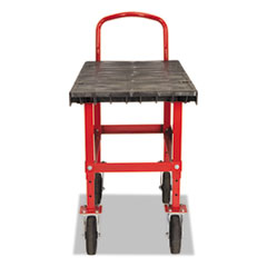 Rubbermaid® Commercial Bench-Height Platform Truck Thumbnail