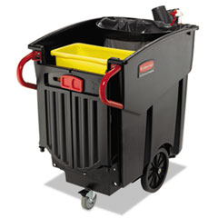 Rubbermaid® Commercial Mega BRUTE® Mobile Container