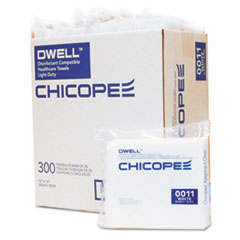 Dwell™ Healthcare Towels Thumbnail
