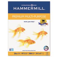 Hammermill® Premium Multipurpose Paper