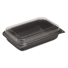 SOLO® Cup Company Hinged-Lid Dinner Box Thumbnail