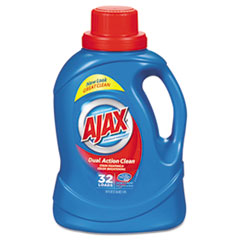 Ajax® Dual Action Laundry Detergent Thumbnail