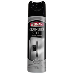 WEIMAN® Stainless Steel Cleaner and Polish Thumbnail