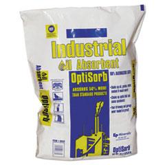 OptiSorb® Industrial Sorbent Thumbnail