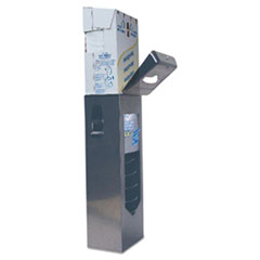 Scott® Cartridge In-Counter Napkin Dispenser, Metal, 7 1/2 x 20 x 5 2/5
