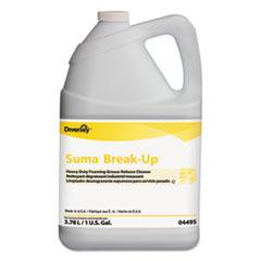 Diversey™ Suma® Break-Up® Heavy-Duty Foaming Grease-Release Cleaner