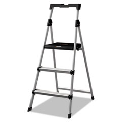 Louisville® Black & Decker Aluminum Step Stool
