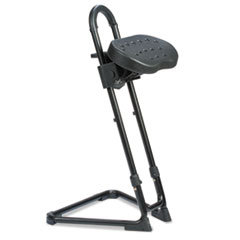 Alera Plus™ SS Series Sit/Stand Adjustable Stool Thumbnail
