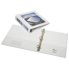 AbilityOne® SKILCRAFT® Framed Slant-D Ring View Binder Thumbnail