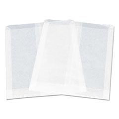 Dixie® Pouchless Maret Sandwich Bag Thumbnail