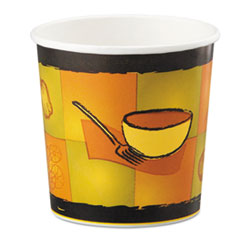 Chinet® Paper Food Containers