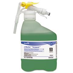 Diversey™ J-Works Tempest Solvent Free Cleaner/Degreaser, Unscented, 5L RTD Bottle