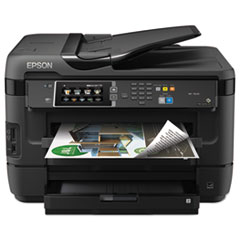 Epson® WorkForce® WF-7600 AIO Series Thumbnail