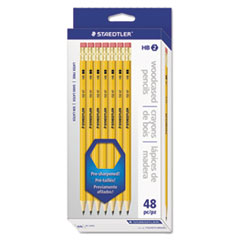 Staedtler® Woodcase Pencil Thumbnail
