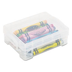 Advantus Super Stacker® Crayon Box Thumbnail
