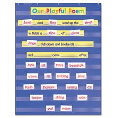 Scholastic® Pocket Charts Thumbnail