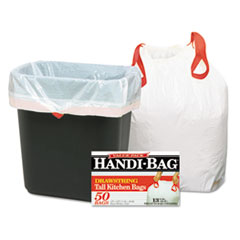 Handi-Bag Drawstring Kitchen Bags