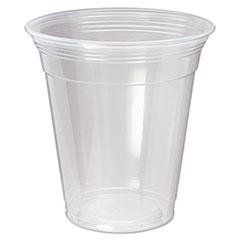 Fabri-Kal® Nexclear Polypropylene Drink Cups, 12/14 oz, Clear, 1000/Carton