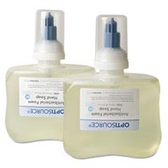 Wausau Paper® OptiSource Antibacterial Hand Soap, 1250 mL Cartridge