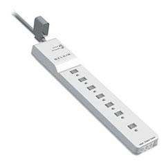 Belkin® Seven-Outlet Home/Office Surge Protector