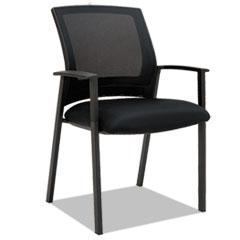 Alera® ES Series Mesh Stack Chairs Thumbnail