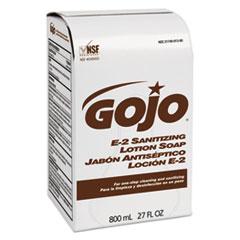 GOJO® IHC Food Industry Sanitizing Soap Thumbnail