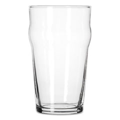 Libbey English Pub Glasses Thumbnail