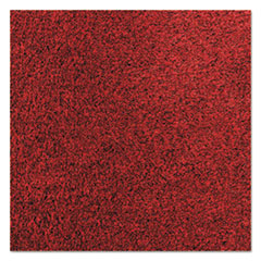 Crown Rely-On Olefin Indoor Wiper Mat, 36 x 120, Castellan Red