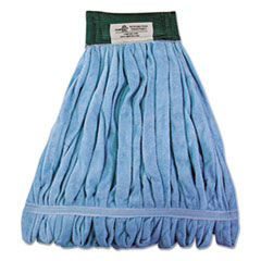 Boardwalk® Microfiber Looped-End Wet Mop Heads Thumbnail