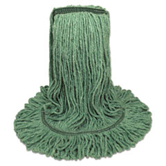 Boardwalk® Narrowband Looped-End Mop Heads Thumbnail
