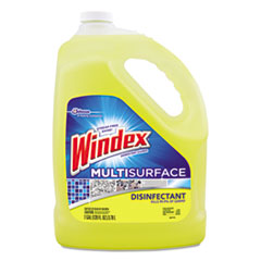Windex® Multi-Surface Disinfectant Cleaner Thumbnail