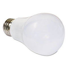 Verbatim® LED A19 Warm White Non-Dimmable Bulb Thumbnail