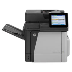 HP Color LaserJet Enterprise MFP M680 Series Thumbnail