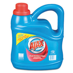 Ajax® Dual Action Clean Liquid Laundry Detergent Thumbnail