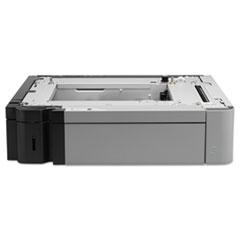 Input PaperTray,LaserJet EnterpriseFlowMFP M630z;MFP M630f;MFP M630h, 500 Sheets