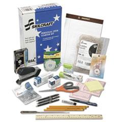 AbilityOne® SKILCRAFT® Employee Start-Up Office Kit Thumbnail