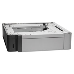 LaserJet 500-sheet Paper Tray for use with M651 Series Printers