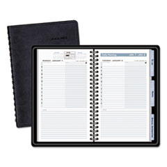 AT-A-GLANCE® The Action Planner® Daily Appointment Book Thumbnail