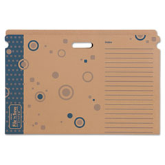 TREND® File 'n Save System® Bulletin Board Set Folder Thumbnail