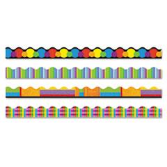 TREND® Terrific Trimmers® Variety Set Board Trim
