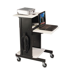 BALT® Adjustable Presentation Cart Thumbnail