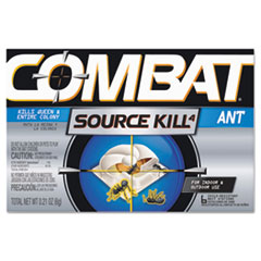 Combat® Source Kill Ant Bait Station Thumbnail