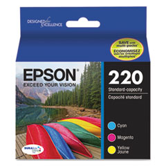 Epson® T220120-T220520 Ink Thumbnail