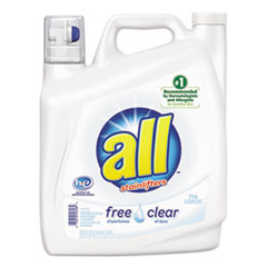 All® Free Clear HE Liquid Laundry Detergent Thumbnail