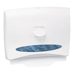 Kimberly-Clark Professional* Personal Seats Toilet Seat Cover Dispenser Thumbnail