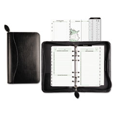 Day-Timer® Recycled Bonded Leather Starter Set